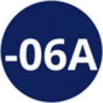 06A-Albastru Navy