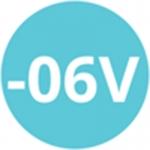 06V-Albastru deschis