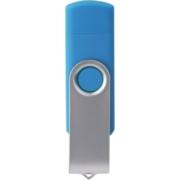 Stick USB plastic